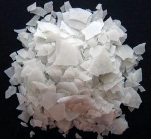 74% 77% White Calcium Chloride Dihydrate Pharma Grade pictures & photos
