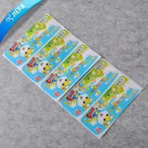 Factory Price New Design Labels Gum Paper Sticker pictures & photos