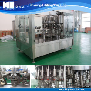 Pure/Mineral Water Filling Mechanical Equipment pictures & photos
