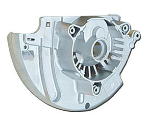 Aluminum Parts Die Casting for Electronic Parts pictures & photos