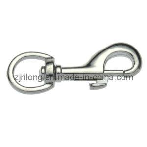 Zinc Alloy Snap Hook for Pet/Bag pictures & photos