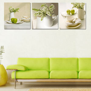 New Design Canvas Printing for Living Room (SJMD1204)