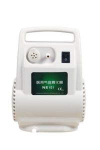 Nebulizer/Compressor Nebulizer for Medical Use (NE101) pictures & photos