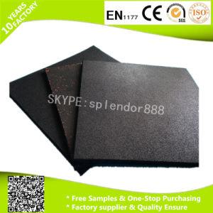 Durable Sport EPDM Rubber Gym Flooring Mat pictures & photos