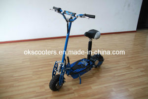 800W 36V Scooter with Disc Brake (YC-0011) pictures & photos