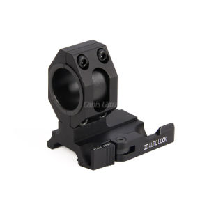 Tactical Military Hunting Airsoft Rifle Gun Qd Scope Mount pictures & photos