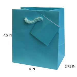 Premium Quality Paper Gift Bag Kraft Paper Bag Customized Paper Bag with Logo pictures & photos