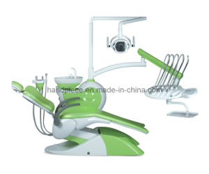 Mermaid Elegant Dental Chair Unit pictures & photos