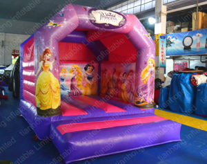 Best Princess Inflatable Jumping Castle for Girls pictures & photos