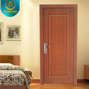 Steel Wooden Fire Door with CE Certificate pictures & photos