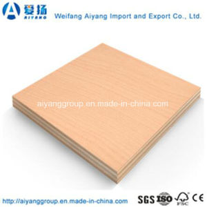 2440mm*1220mm Commercial Plywood for Furniture pictures & photos
