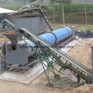 Energy Saving Rotary Drum Dryer for Fertilizer Drying pictures & photos