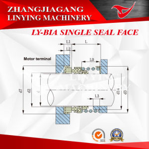 Mechanical Seal (LY-BIA SINGLE) pictures & photos