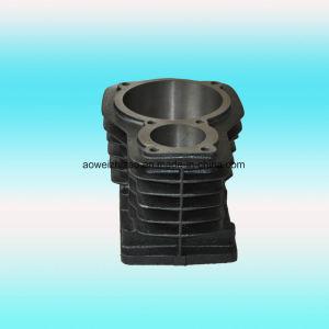 Cylinder Liner/Cylinder Sleeve/Cylinder Blcok/for Truck Diesel Engine/ Casting/Awgt-009 pictures & photos