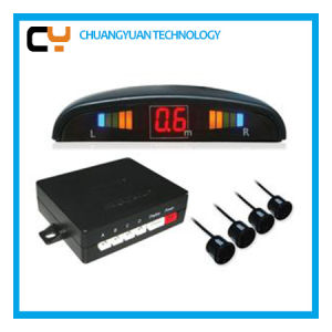 2015 Hot Sale LED Display Parking Sensor