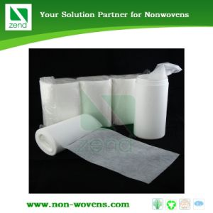 Perforated Small PP Spunbonded Nonwoven Fabric pictures & photos