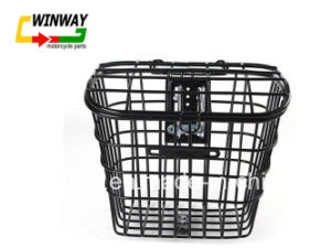 Good Quality Bicycle or Electric Bike Basket pictures & photos