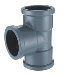 PVC Pipe Fitting for Water Supply (Female Te) pictures & photos
