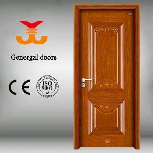 Bedroom Interior Steel Door (JYJ-S032) pictures & photos
