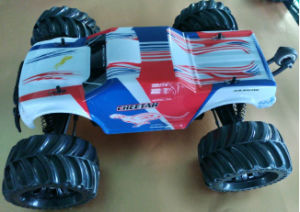 Violent 1: 10 Scale High Speed RC Car pictures & photos