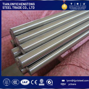 316 ASTM Stainless Steel Bright Black Bar Rod pictures & photos
