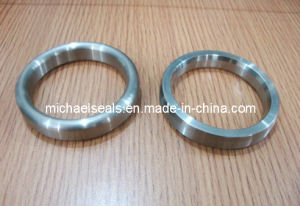 High Temperature Resistant Ring Joint Gasket