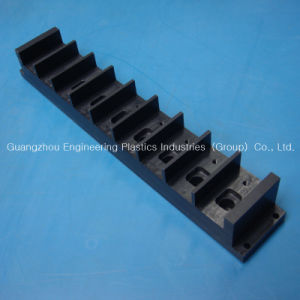 Low Co-Efficient of Frication Acetal Gear Rack pictures & photos