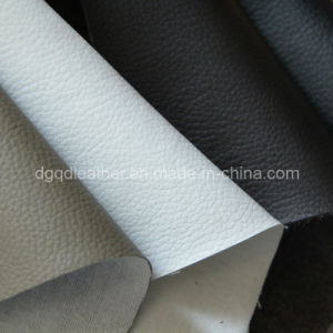 Top Sell Furniture Semi-PU Leather (QDL-FS025) pictures & photos