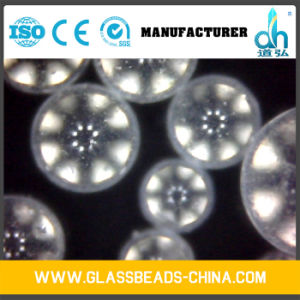High-Tech Processing Glass Bead Sandblasting pictures & photos