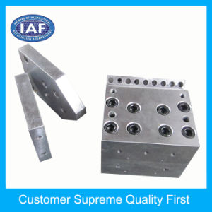 Best Selling Plastic Extrusion Moulding pictures & photos