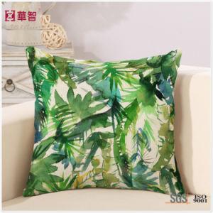 2017 Hot Selling Leaf Decorative Hometextile pictures & photos