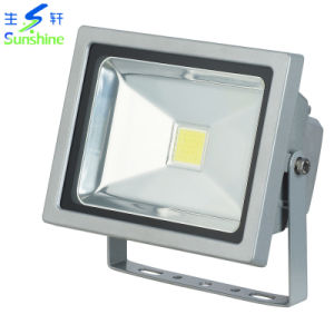 10W/20W/30W/50W LED Outdoor Lighting with CE, GS, CB/LED Flood Light