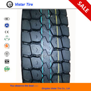 12r22.5 China Best Quality Radial Truck Tyre pictures & photos