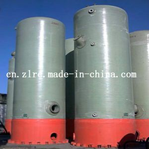 Large Vertical FRP Tank /Industial Tank/ Fuel Filter pictures & photos