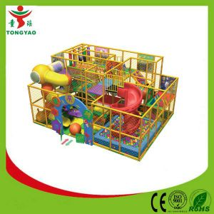 Commercial Indoor Playground Equipment for Kids pictures & photos