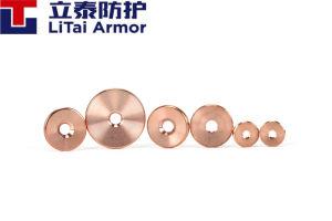 Tungsten Carbide Copper (silver)