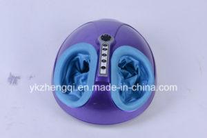 Zhengqi Blood Circulation Foot Massage Machine (ZQ-8010) pictures & photos