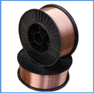 Argon Arc Welding Wire CO2 Gas Shield Solid Welding Wire