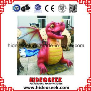 Artificial Infrared Sensor Animatronic Dinosaur Alive Dinosaur pictures & photos