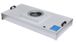 HEPA Filter Exhaust Fan Filter Unit Manufacturer pictures & photos