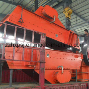 Rock Vibrating Feeder Machine with Competitive Price pictures & photos