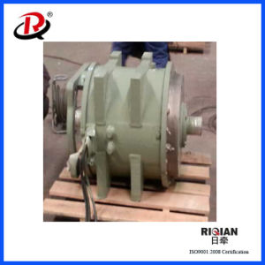 Electric Motor Set of Russian Electric Wheel 35t