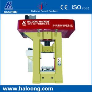 Big CNC Refractory Block Building Brick Hollow Brick Machine