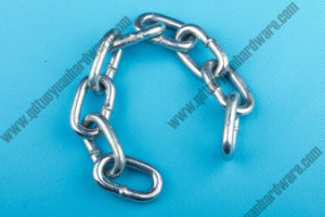 Factory Supplier DIN 763/766 Industrial Lifting Chain pictures & photos