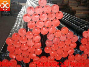 Seamless Steel Pipe&Tube pictures & photos