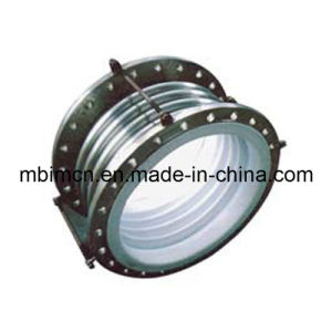 PTFE Lined Axial Bellow Compensator pictures & photos
