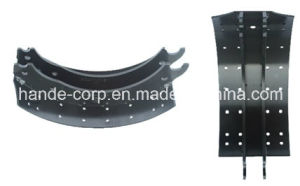 Ror Meritor 4515/4515q/4515e/4515p Brake Shoes pictures & photos