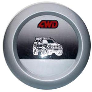 Baik′s Spare Tyre Cover for Toyota Prado FJ90 265-70-R16 1996-2003 (STC-06-10A)