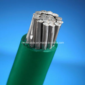 PVC Insulated Aluminum Wire for Building and Household pictures & photos