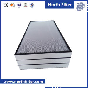 HEPA Filter/Air Filter/Industrial Filtration Equipment pictures & photos